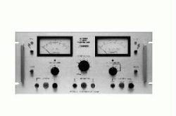HIPOTRONICS HD125 HIPOT TESTER, 10 KVDC/AC